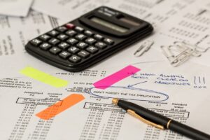 Read more about the article IMPORTANCE OF BOOKKEEPING FOR SMALL BUSINESSES( PART ONE)