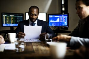 Read more about the article Attracting Venture Capital For Your Business
