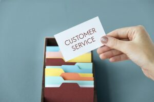 Read more about the article 8 Good Customer Service Tips Retailers Can Adopt