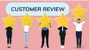 Read more about the article Why Online Retailers Should Encourage Customer Reviews