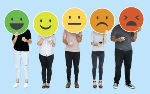 Read more about the article Types of Customer Behaviors