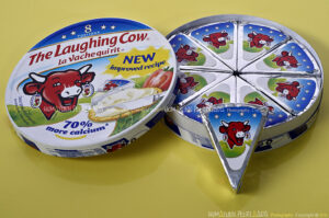 Read more about the article 100+ Years Old Brands: The Laughing Cow.